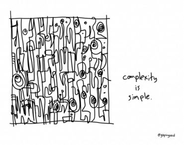 complexity-is-simple