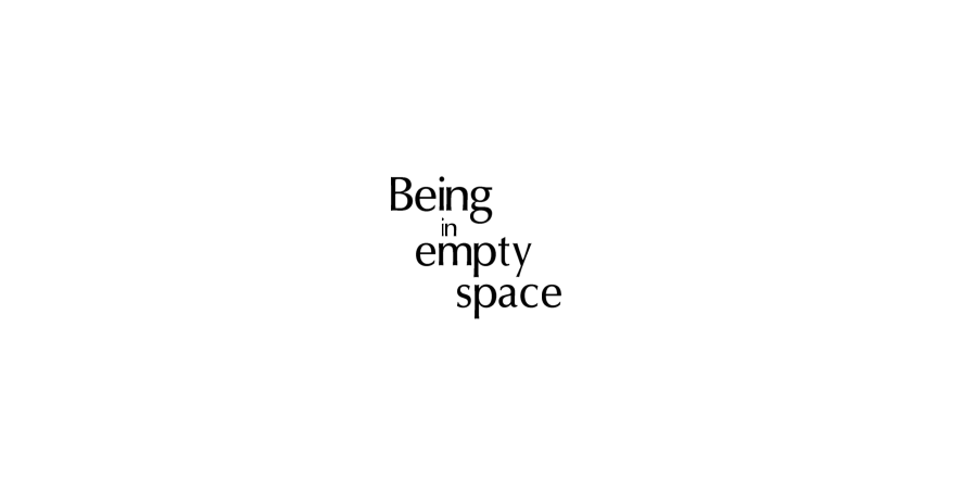 being-in-empty-space