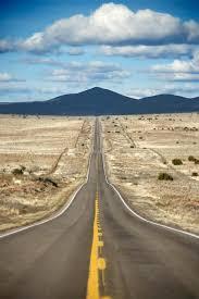Highway 16 - Ledelse er da at vise vejen ...
