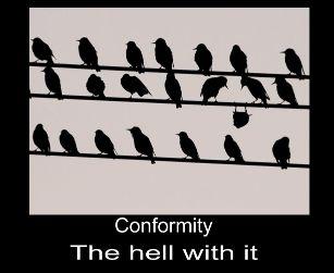 Konsensus og konformitet - Fjende nr. 1 i ledelse, forandringsledelse og projektledelse