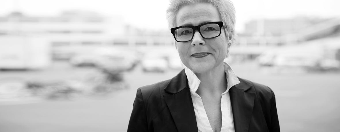 Professionelle Samtaler Incento Jeannette Strand Pedersen