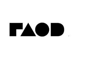 FAOD logo - samarbejdspartner Incento