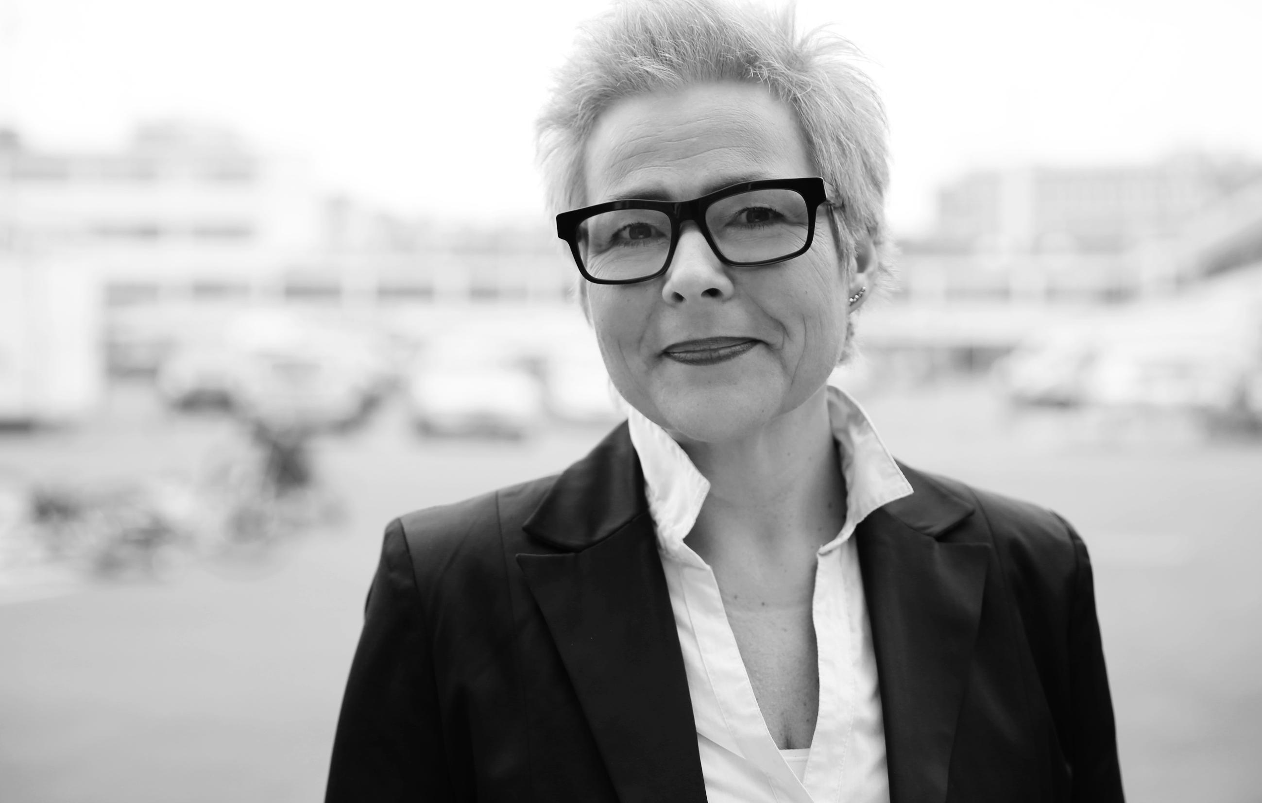Jeannette Strand Pedersen Incento