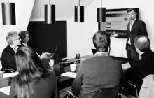 Incento A/S - Organisationsudvikling og Procesledelse