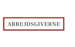 Arbejdsgiverne logo