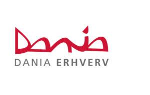 Dania logo - samarbejdspartner Incento