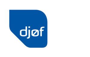 Djøf logo