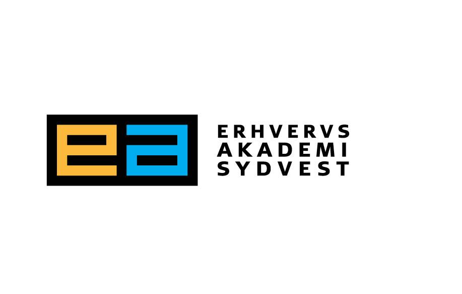 erhvervsakademi sydvest logo - samarbejdspartner Incento