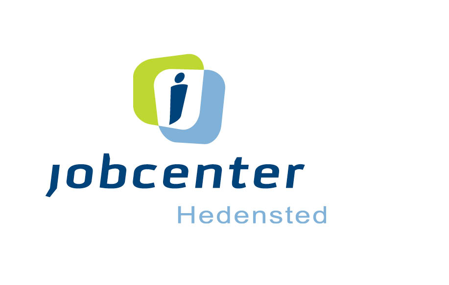 Jobcenter Hedensted logo - Hedensted coachuddannelse