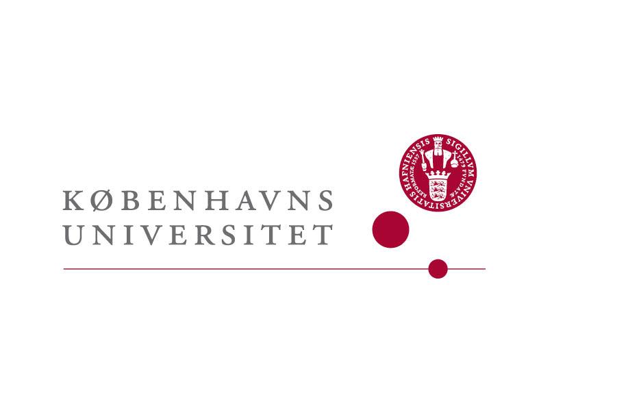 Københavns Kommune logo - Københavns Universitet