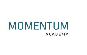 Momentum logo - samarbejdspartner Incento