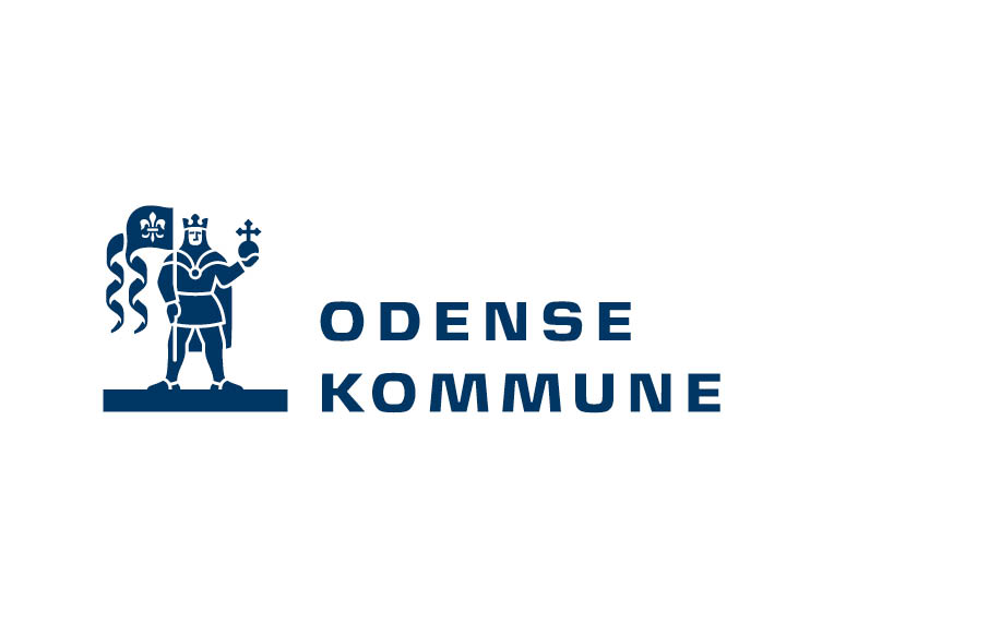 Odense Kommune logo - Coachuddannelse