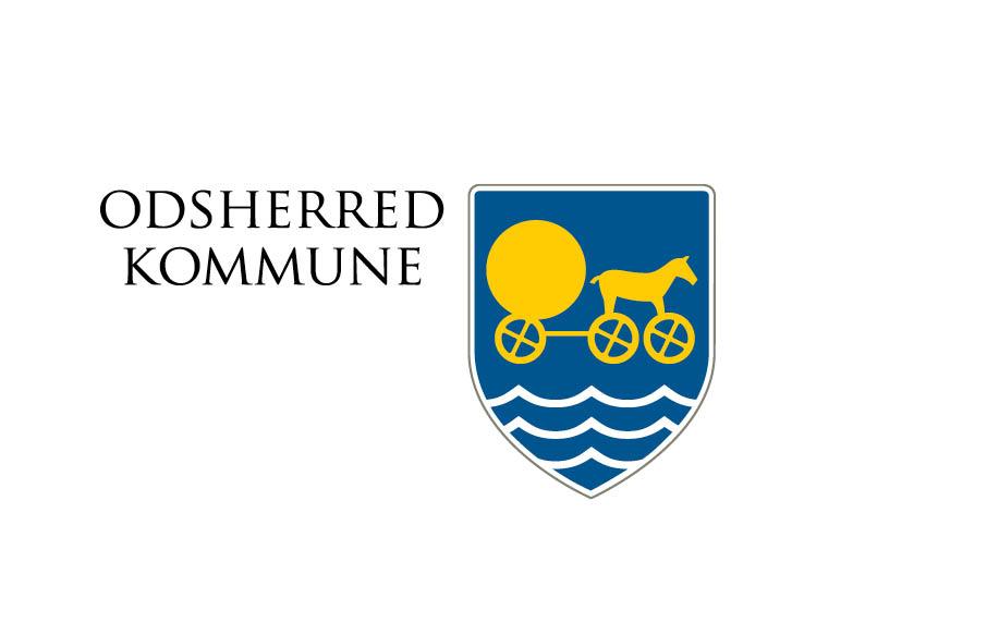 Odsherred kommune logo - Forandringsledelse Incento