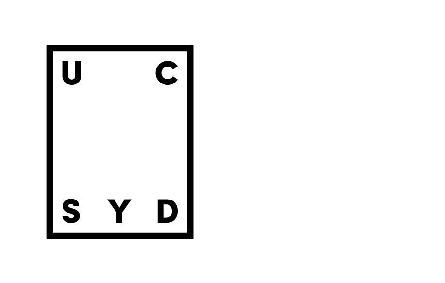 UC Syd logo vektor