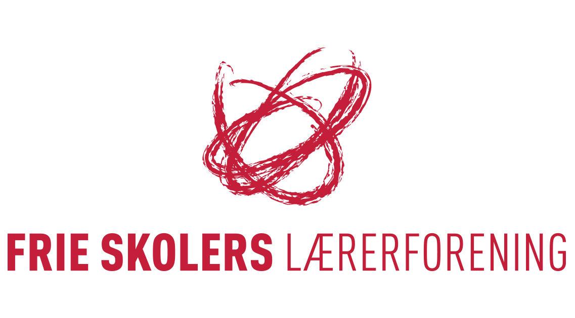 FSL Frie Skolers Lærerforening logo