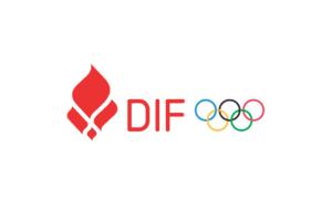 DIF logo - Samarbejdspartner Incento